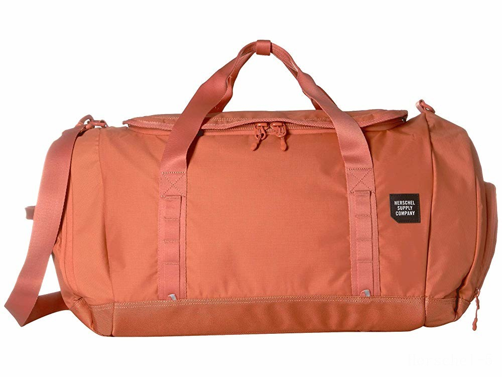 last chance herschel supply co. gorge large apricot brandy best price limited sale