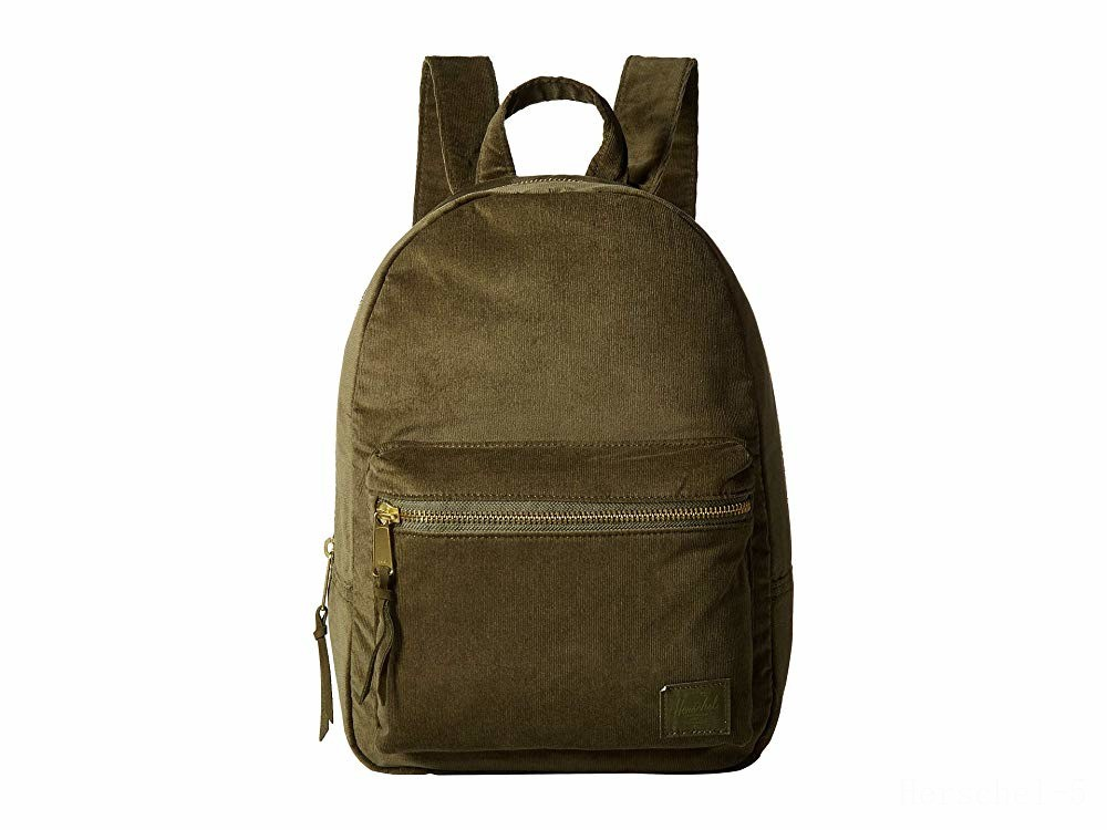 last chance herschel supply co. grove x-small ivy green limited sale best price