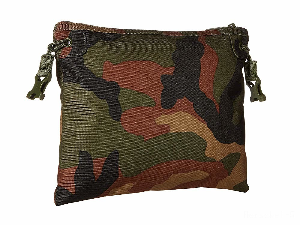 best price herschel supply co. alder woodland camo limited sale last chance