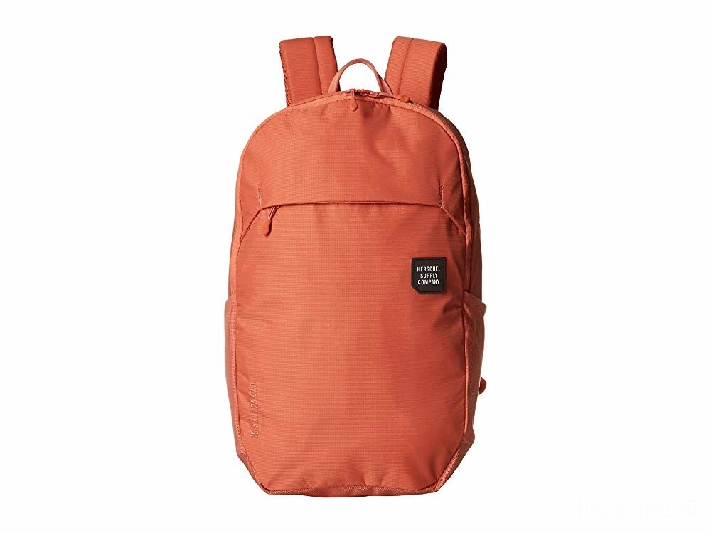 best price herschel supply co. mammoth large apricot brandy limited sale last chance
