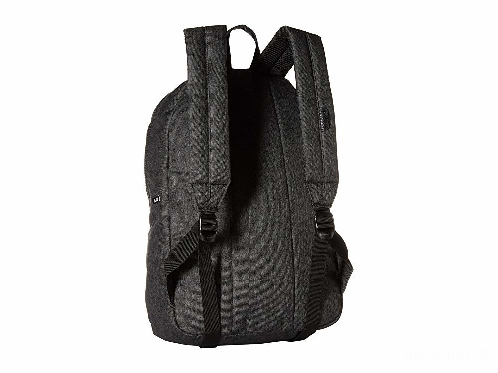 last chance herschel supply co. settlement black crosshatch best price limited sale