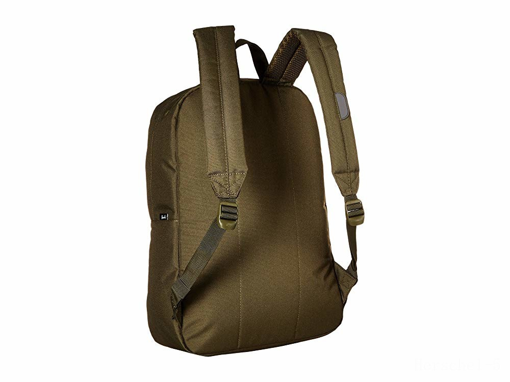 last chance herschel supply co. heritage ivy green/smoked pearl best price limited sale