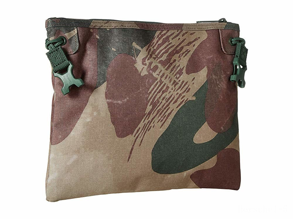 last chance herschel supply co. alder brushstroke camo best price limited sale