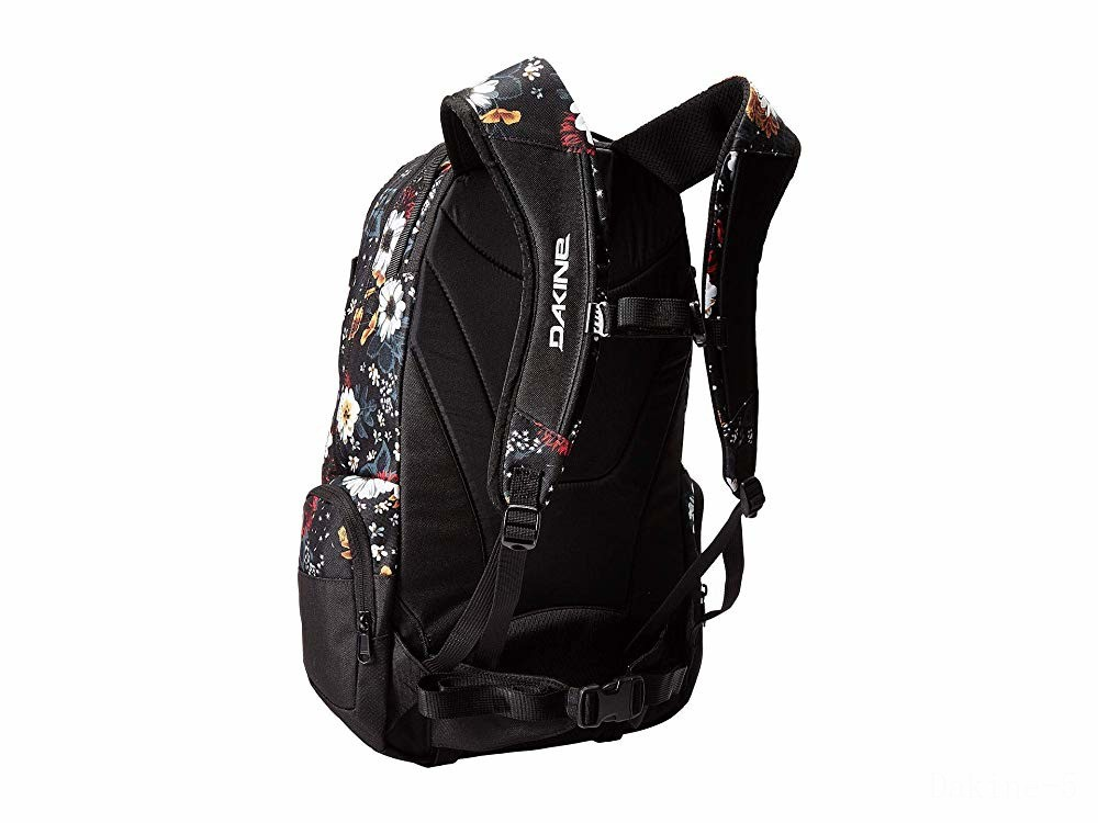 limited sale dakine mission backpack 25l winter daisy last chance best price