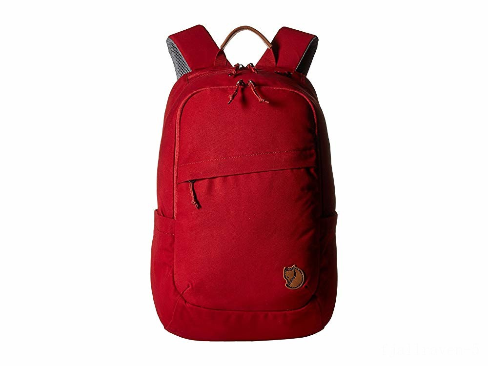 limited sale fjällräven raven 20l redwood last chance best price