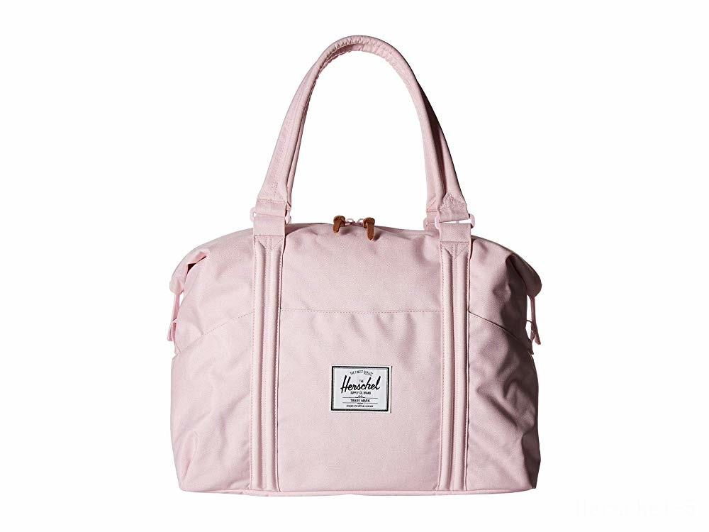 limited sale herschel supply co. strand pink lady crosshatch best price last chance