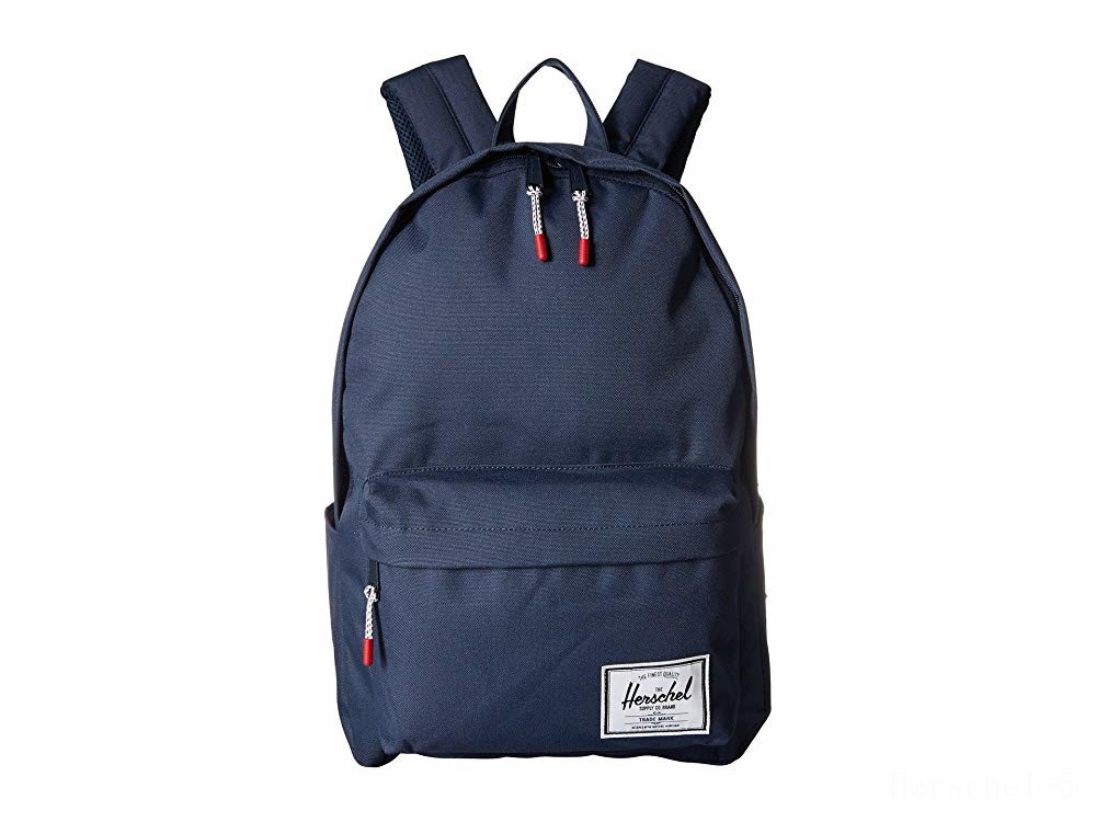 last chance herschel supply co. classic x-large navy best price limited sale
