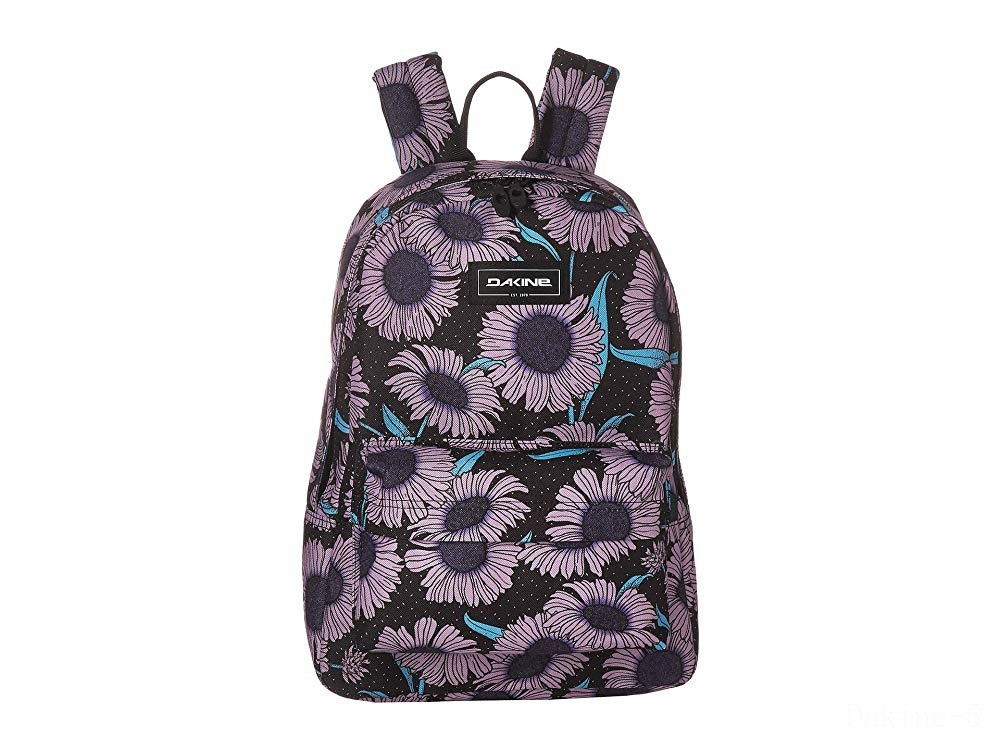 last chance dakine 365 mini backpack 12l (youth) nightflower limited sale best price