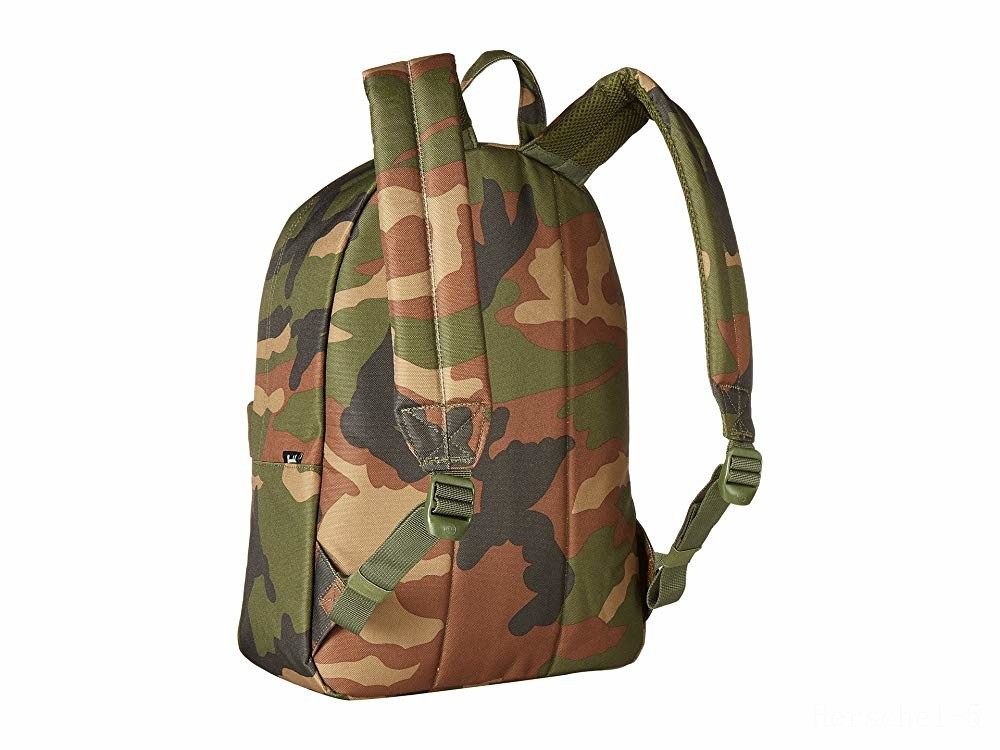 limited sale herschel supply co. classic woodland camo best price last chance