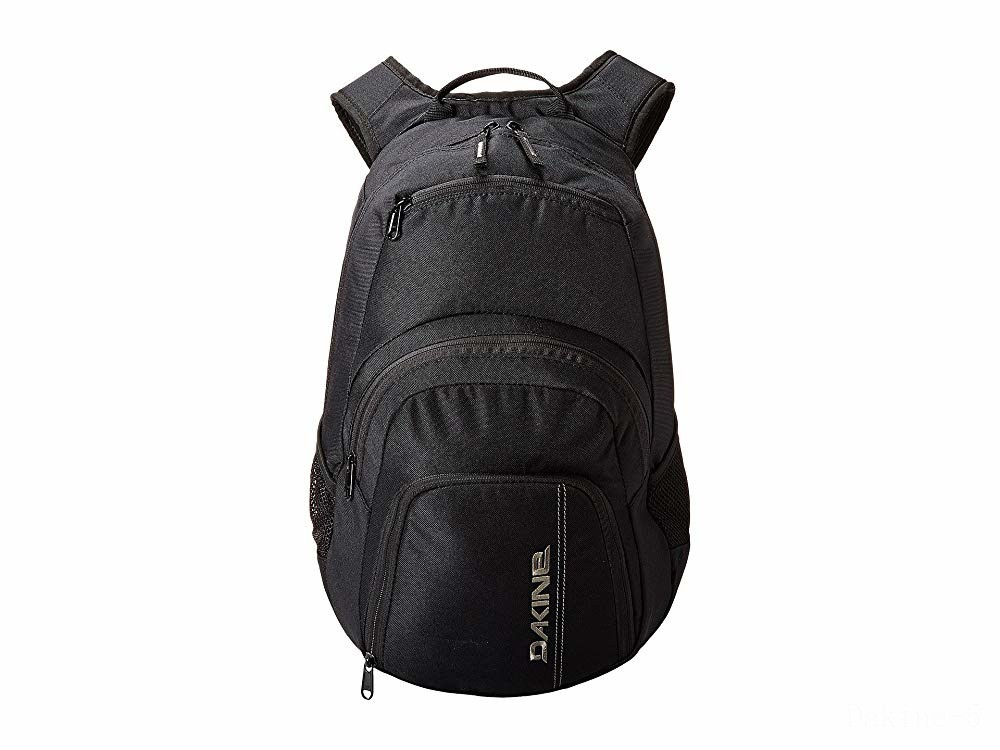 best price dakine campus backpack 25l black last chance limited sale