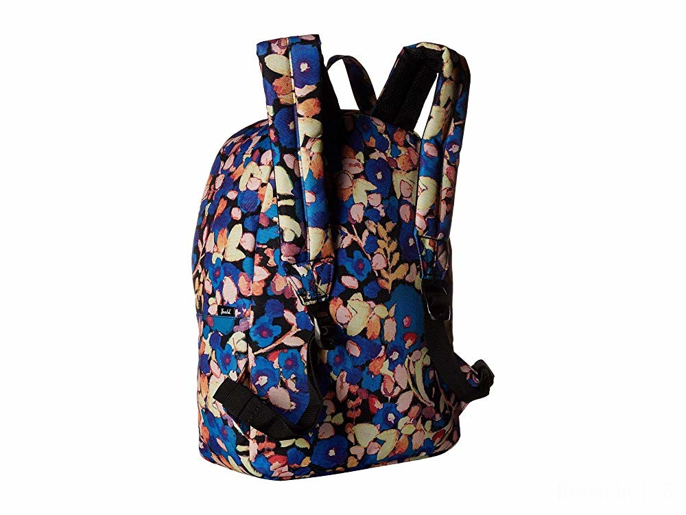 limited sale herschel supply co. classic mid-volume painted floral last chance best price