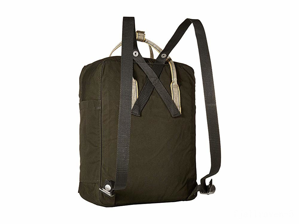 last chance fjällräven kånken greenland deep forest/greenland pattern best price limited sale